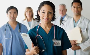 医師,看護師,転職